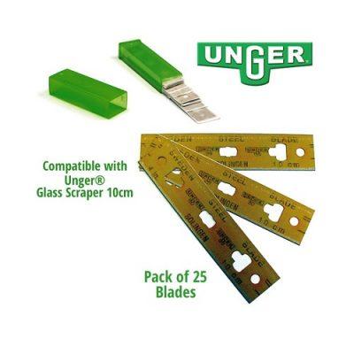 10cm scraper blades