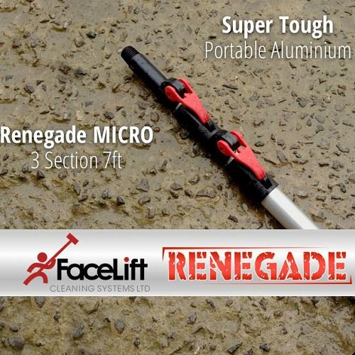 renegade micro