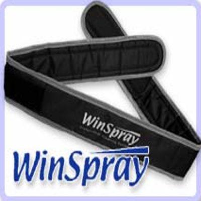 Winspray Padded