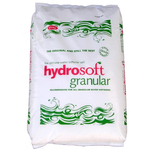 Backwash Salt