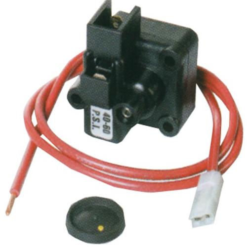 shurflo pump pressure switch