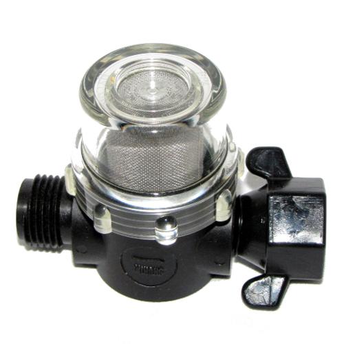 Shurflo Pump Strainer Filter