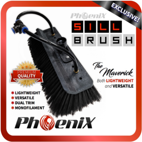 Sill Brush