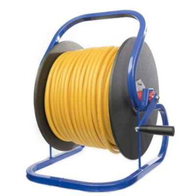 Pure Freedom triple layer PVC braided hose sets the standard when it comes to high quality and durable water fed pole system hose.